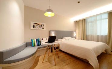 Hotelexploitatie Amsterdam Centrum